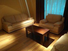 Apartament de închiriat 2 camere în Timisoara, Odobescu