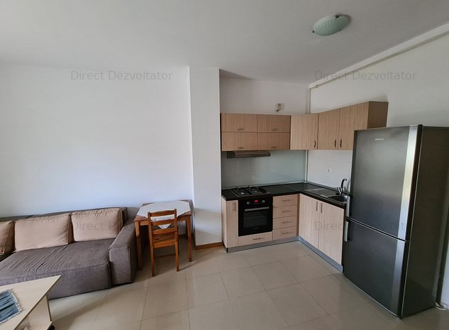 Apartament cu 2 camere in bloc nou cu loc de parcare zona Lipovei - imaginea 1