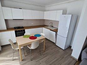 Apartament de închiriat 3 camere, în Timişoara, zona Aradului