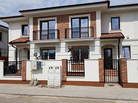 Casa de vânzare 5 camere, în Timişoara, zona Aradului