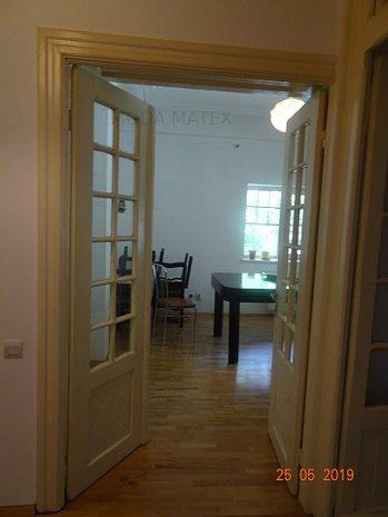 Clinica, birouri, str. Paris, 125mp  - imaginea 1