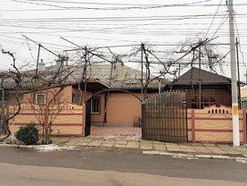 Casa de vânzare 2 camere, în Eforie Nord, zona Central