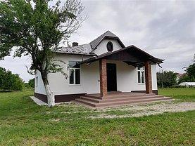 Casa de vânzare 5 camere, în Ghinesti, zona Central
