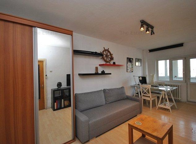 Apartament 2 camere de inchiriat in Piata Iancului - imaginea 1
