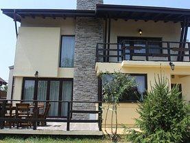 Casa de închiriat 4 camere, în Bragadiru, zona Vest