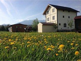 Casa de închiriat 8 camere, în Bran