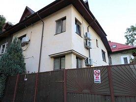 Casa de vânzare 10 camere, în Bucuresti, zona P-ta Alba Iulia