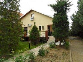 Casa de vânzare 4 camere, în Cornetu, zona Central