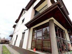 Casa de vânzare 6 camere, în Rosu, zona Central