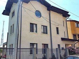 Casa de închiriat 8 camere, în Bucuresti, zona Militari