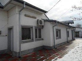 Casa de vânzare 4 camere, în Dragomireşti-Vale, zona Periferie
