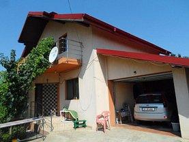 Casa de vânzare 5 camere, în Dragomireşti-Vale, zona Central