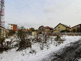 Teren constructii de vânzare, în Rosu, zona Central