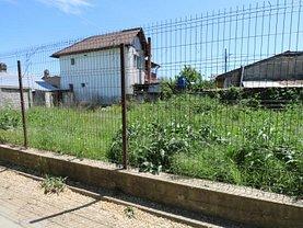 Teren constructii de vânzare, în Roşu, zona Central