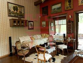 Casa de închiriat 3 camere, în Vlaha