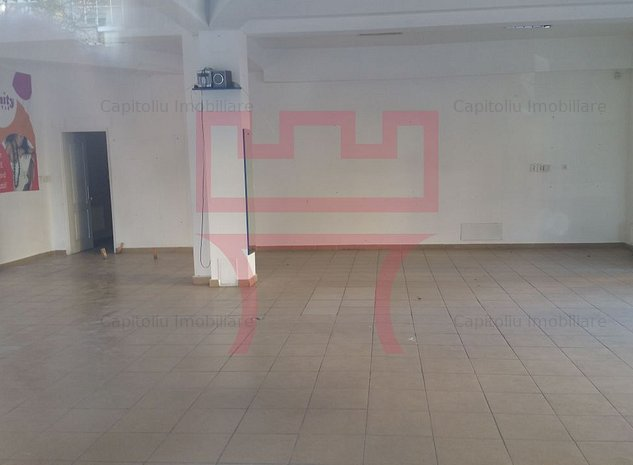 Spatiu comercial 127mp cu vitrina zona Ultracentrala magazinul Central - imaginea 1