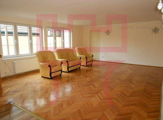 Vanzare casa/ spatiu medical in acte zona Republicii - Ciresilor - imaginea 1