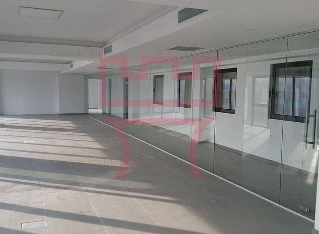 COMISION 0% Inchiriere spatiu de birouri 340mp in zona Iulius Mall - imaginea 1