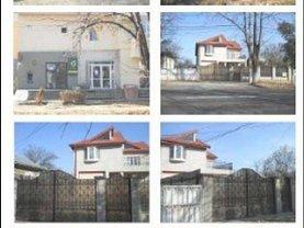 Casa de vânzare 5 camere, în Independenta