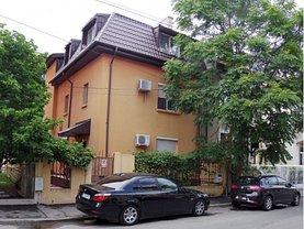 Casa de vânzare sau de închiriat 5 camere, în Bucuresti, zona Cotroceni