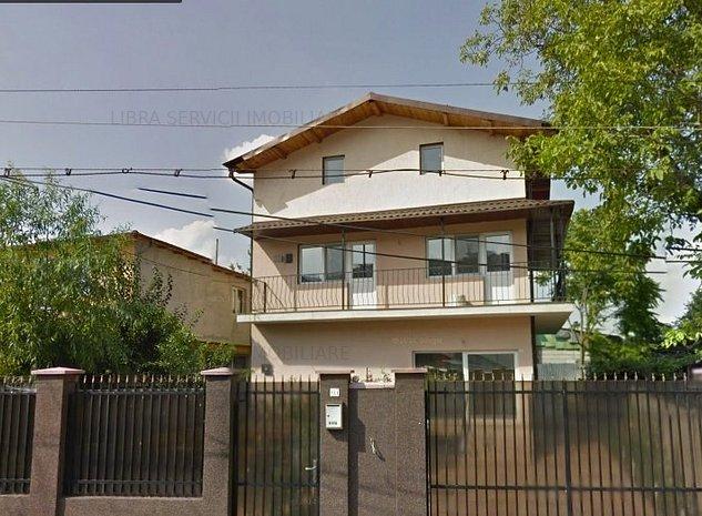 Doamna Ghica, casa construită în anul 2009 - imaginea 1