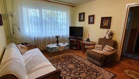 Apartamente Timisoara, Take Ionescu