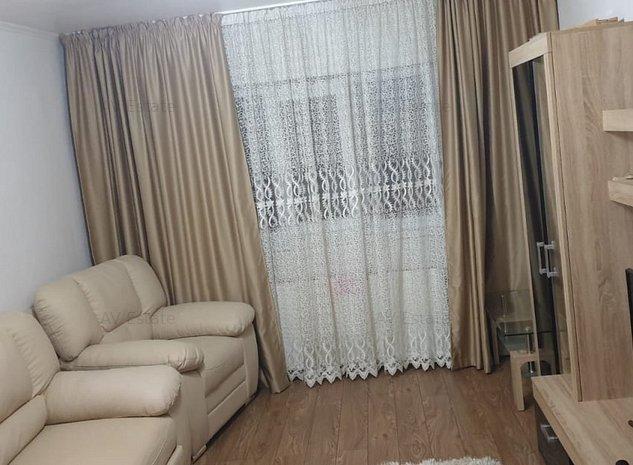 FM1124 Zona Lipovei, Apartament 2 camere, Decomandat - imaginea 1