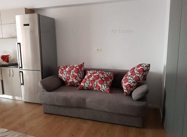 BN112 Apartament prima inchiriere, Torontalului - VOX , mobilat si utilat ! - imaginea 1