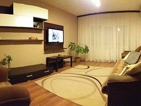 Apartament de închiriat 3 camere, în Timişoara, zona Timocului-Şaguna