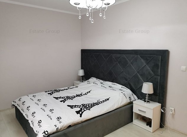 OT396 Apartament 2 Camere, Mobilat-Utilat, Zona Girocului - imaginea 1
