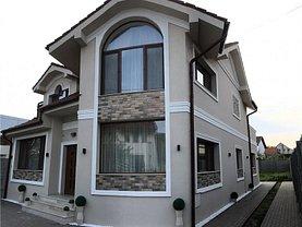 Casa de vânzare 5 camere, în Timisoara, zona Bogdanestilor