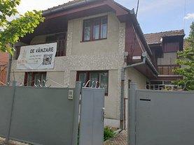 Casa de vânzare 7 camere, în Timisoara, zona Ghirodei