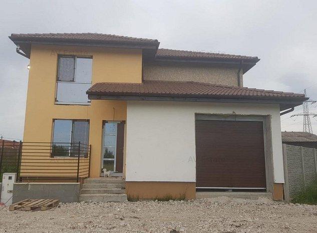 CD644 Casa individuala in Timisoara - zona Freidorf ! - imaginea 1
