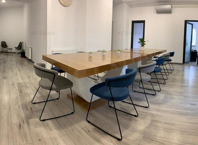 Sala de Conferinte, Training, Curs, Sedinta - Timisoara - imaginea 1