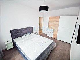 Apartament de închiriat 2 camere, în Cluj-Napoca, zona Între Lacuri