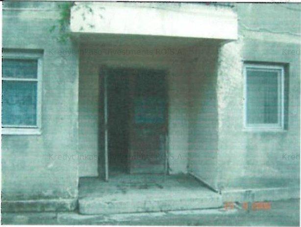 Apartament str Carpati Corabia -  - imaginea 1