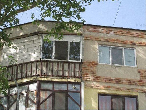 Apartament cu 2 camere in Calarasi -  - imaginea 1