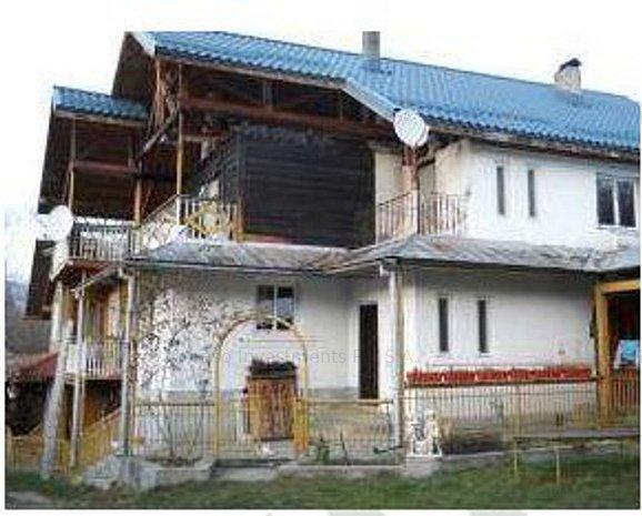 Casa si teren Vladuceni - - imaginea 1