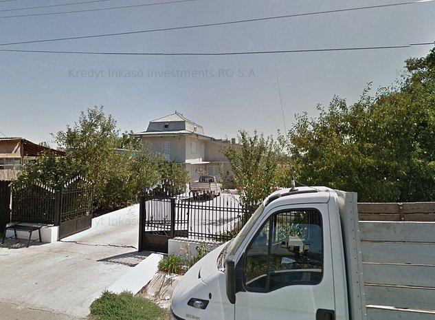 Casa si teren Slimnic -  - imaginea 1