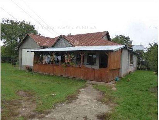 Casa + teren Baicoi- - imaginea 1