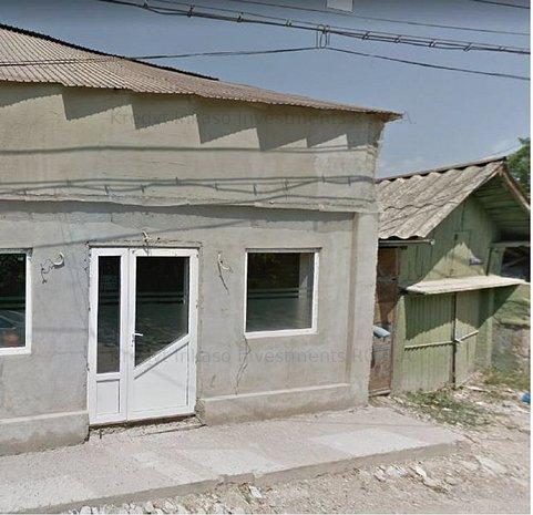 Casa si teren in Giurgiu - - imaginea 1