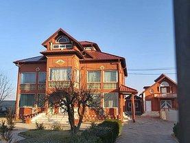 Casa de vânzare 7 camere, în Lunguleţu