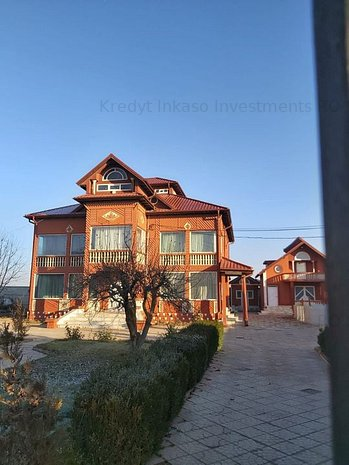 Casa si teren Lunguletu - - imaginea 1