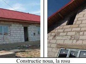 Casa de vânzare 4 camere, în Feteşti, zona Central