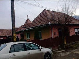 Casa de vânzare 3 camere, în Miercurea Nirajului, zona Est