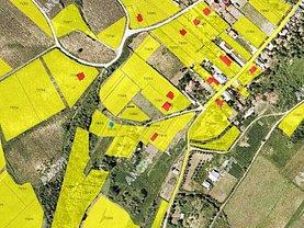 Teren agricol de vânzare în Husi, Periferie