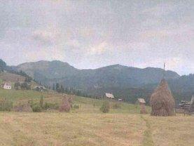 Teren agricol de vânzare, în Cosna