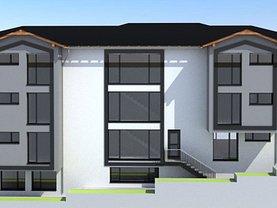 Apartament de vânzare sau de închiriat 3 camere, în Iaşi, zona Vişani