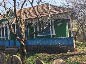 Casa de vânzare 3 camere, în Dumasca