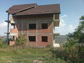 Casa de vânzare 10 camere, în Aroneanu